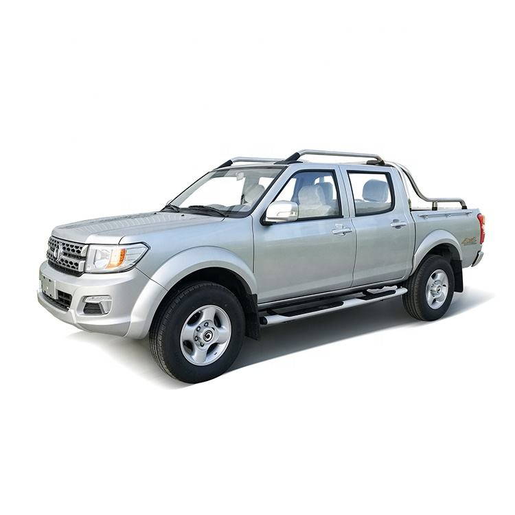 4x4 <span class=keywords><strong>diesel</strong></span> camion pick-up con singola o doppia cabina Cina fishman pick-up