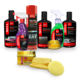 car cleaning Degreaser solutions accesorios para carros auto detailing polish car wash and coating equipment car cleaning