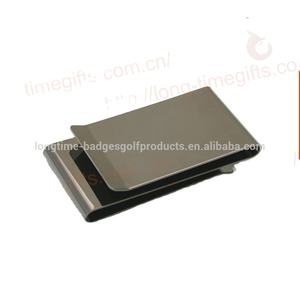 Wholesale business money clip