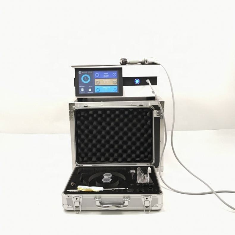 High Quality Mb3000 Shock Wave Therapy Equipment For Ed Shockwave Machine For Sale