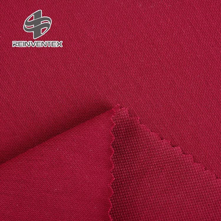 Organic Fabric 1429-1 Ocs Certificated Make-to-order Dyes Natural 100% Organic Cotton Jersey Fabrics Baby