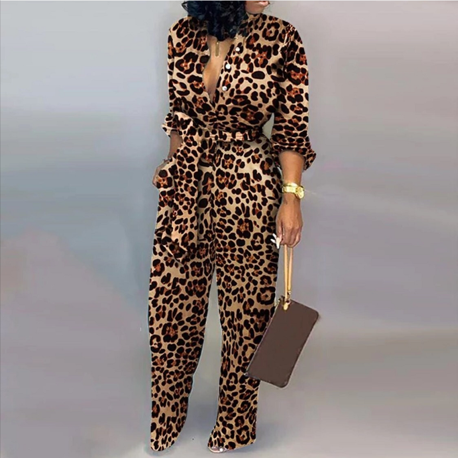 2020 New Fashion Trends Slim Fit Ladies Jumpsuits Women One Piece Bodycon Jumpsuit