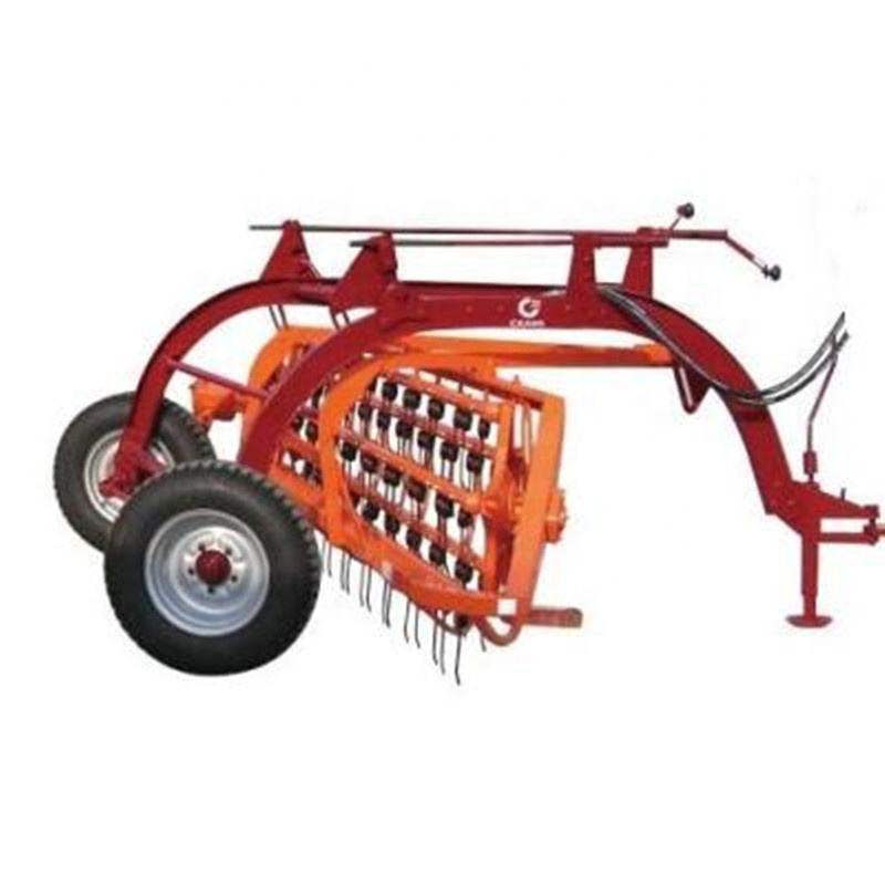 High Quality Rotary Hay Raker And Hay Rake For Tractor
