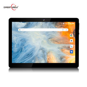 OEM Tablet TK-E101 GC Termurah 10.1 Inci Tablet PC IPS 1280*800 Gratis Download China Film Tablet PC Android 5.1