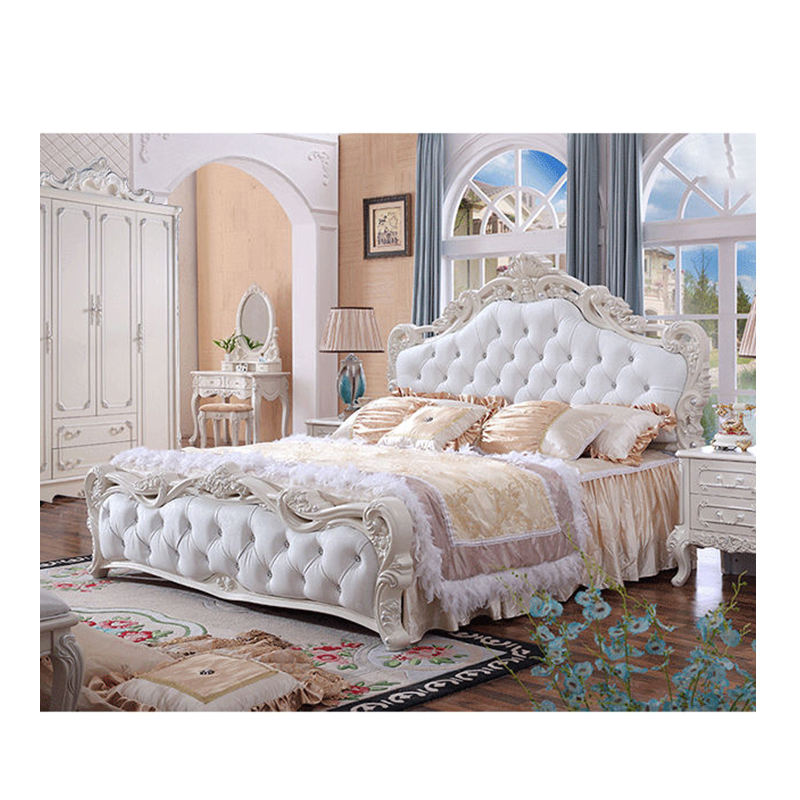 Couple Egyptian Italy Full Price Guangzhou Royal Luxury Import Wardrobe Bedroom Furniture For Sale