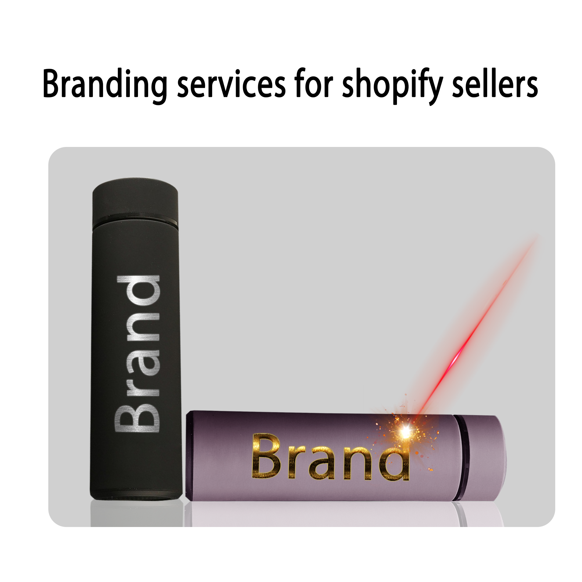 Branding Services Print on Demand Dropshipping Private Label Dropshipping Agent Shopify