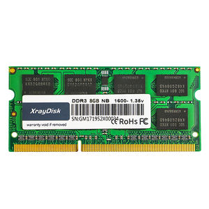 Best selling computer accessories memory 1600mhz laptop memoria ram ddr3 4gb