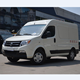Dongfeng A08 mini Cargo Van for sale