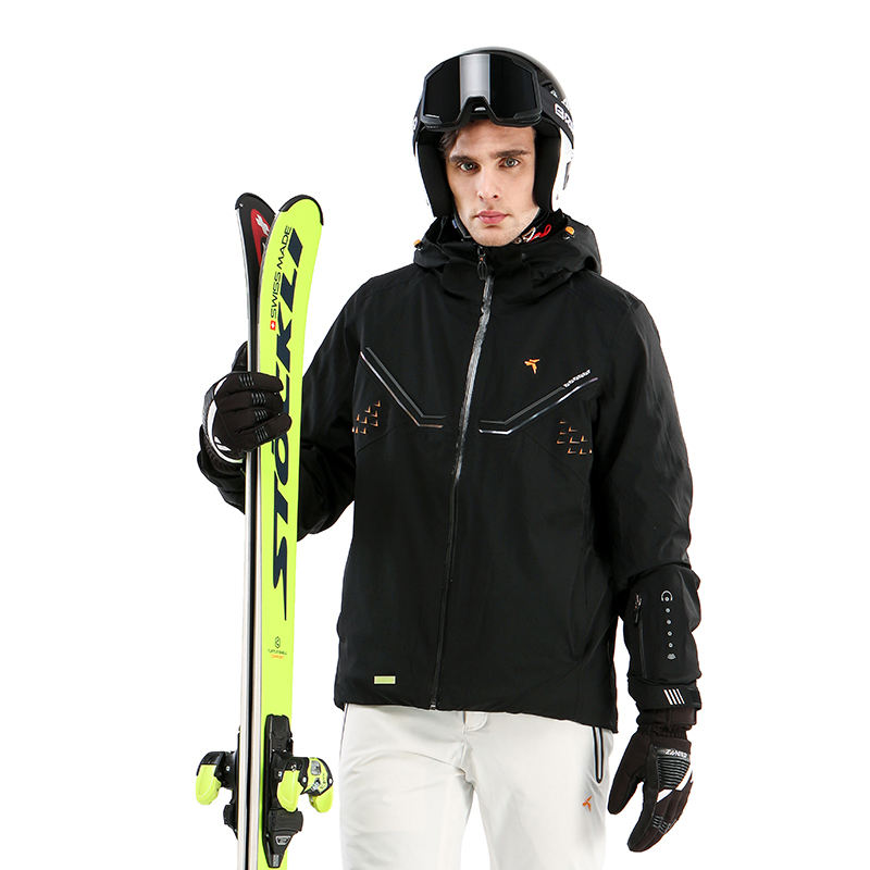 New Arrival Fashion Mens Jackets Ski Wear for Winter Outdoor Sports