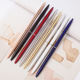Slender Metal Ballpoint Pen For Students And Promotion Ballpoint Pen With New Design