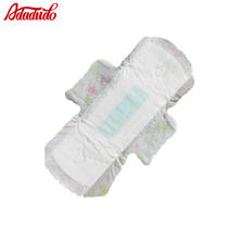 good quality wholesale sanitary pad for women