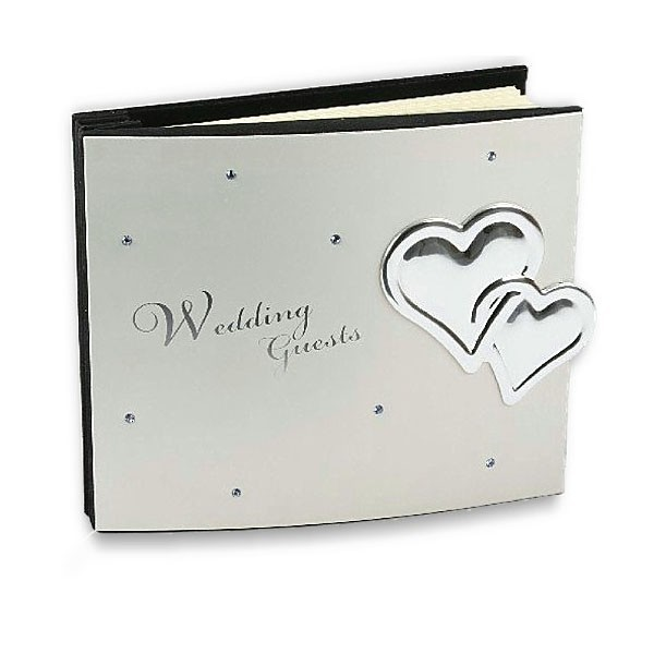 Custom handmade adult fancy colouring wedding guest book printing