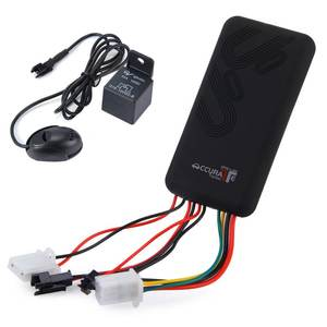Hot Selling Car Tracking Device Vehicle GPS Tracker System Accurate Long Life Battery Car GPS Tracker GT06