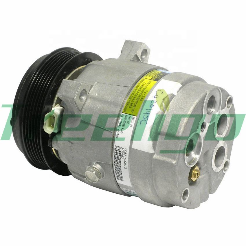 V5 AC Compressor A/C For B-uick O-ldsmobile P-ontiac 1135242 1135282 4719144
