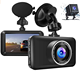 3Inch Amazon hot sale dual 1080P CAR dvr recorder black box cam backup 720P lens resolution APEMAN original factory dash camera