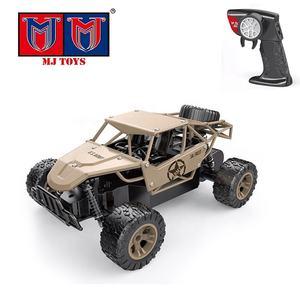 1:18 bigfoot yarış yüksek hızlı uzaktan kumanda rc oyuncak arabalar çocuklar için