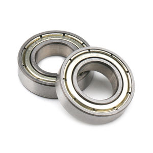 Bangladesh Paric 3D Industri Baja Chrome 10X19X5Mm Bearing 6800zz