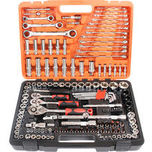 Professional Factory Price Auto Repair Tools  82 Sets