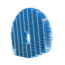 Replacement for Sharp Air Disinfect purifier filter core set 380/280/200 set KC-W380SW/W280/W200 series humidifying mesh