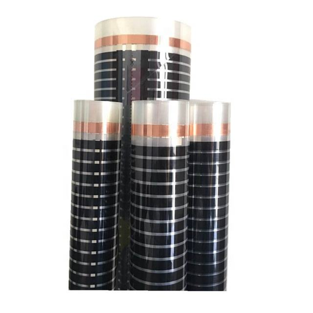 Canada、USA Floor Heating 110V PTC Far Infrared Heating Film