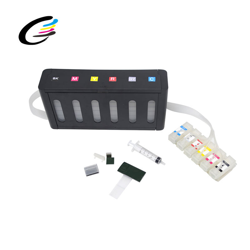 XP15000 Permanent Chip CISS Continuous Ink Supply System For Epson XP-15000