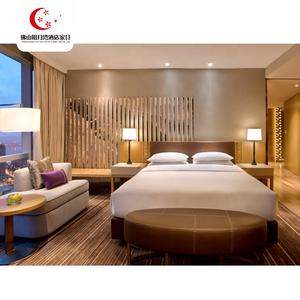 high quality wood material star hotel customize star hotel bedroom furniture wooden 5 star hotel furniture