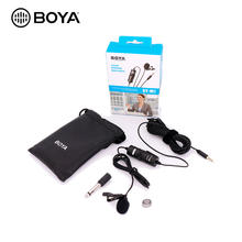 Factory OEM Wired By-M1 Microphone Boya By M1