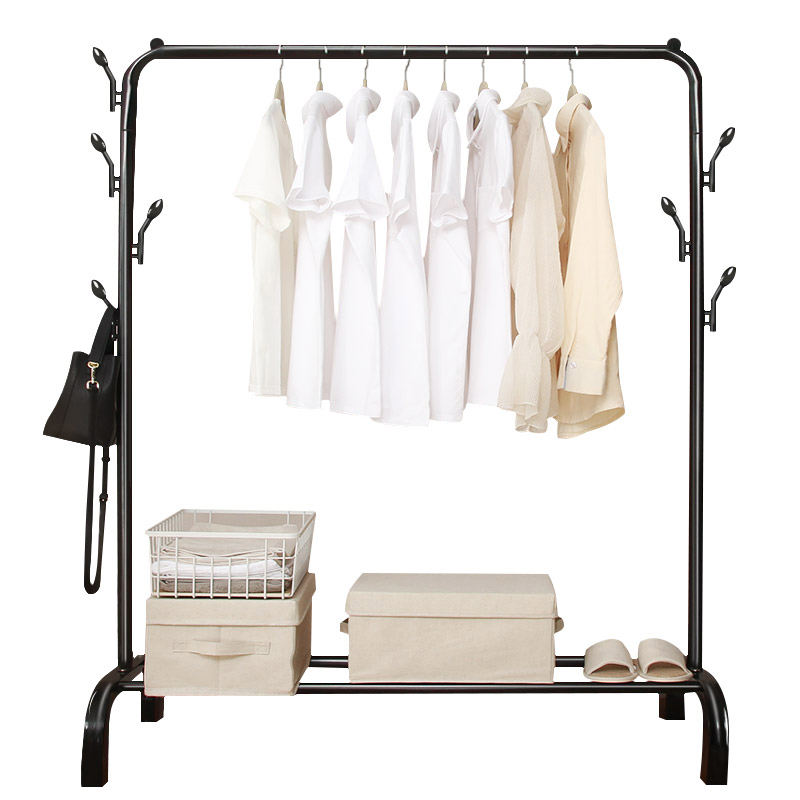Clothes Stand Heavy Duty Hanger Display Rack Scarves
