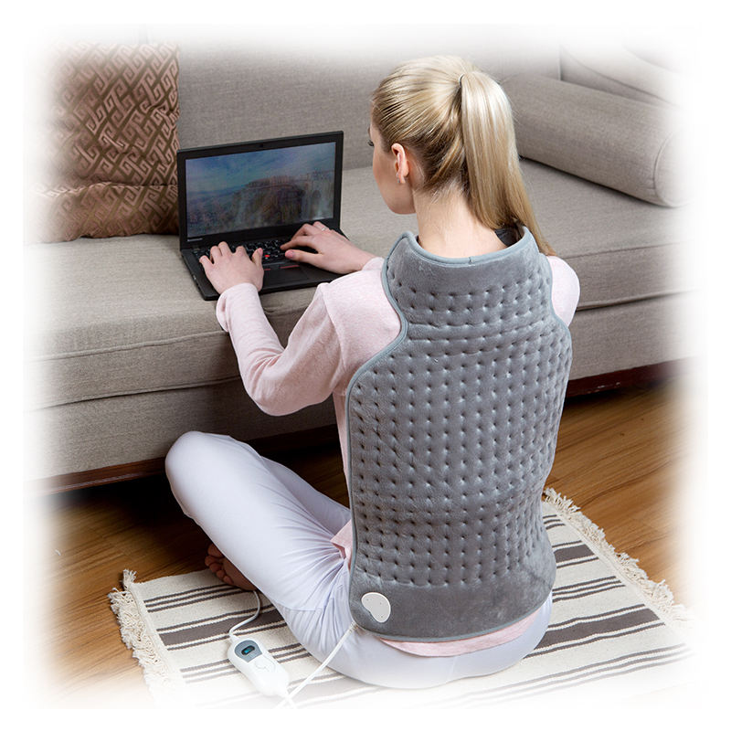 Back pain relief Heat Therapy Thermal Insulation Reusable Heating Pad
