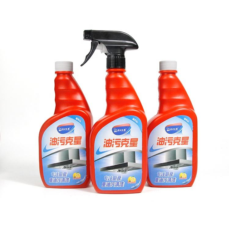 Eco-friendly All Purpose Stains Cleaner Oil Stain Remover Water Stain Remover