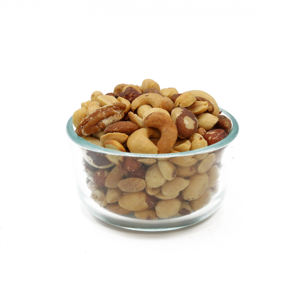CJ Dannemiller CO cashew nut brands 240 pieces raw from America