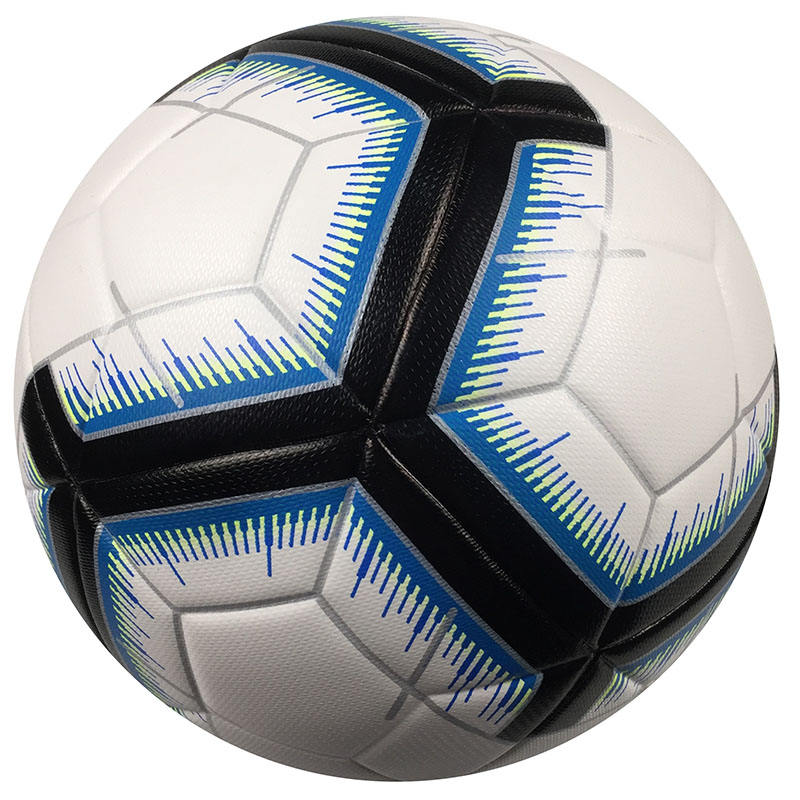 ActEarlier team sports no stitch seamless laminated football no 4 thermal bonded soccer ball futebol no 5 for adult