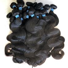 Grade 10a mink brazilian hair unprocessed virgin,100% brazilian virgin human hair bundles,double drawn raw cuticle aligned hair
