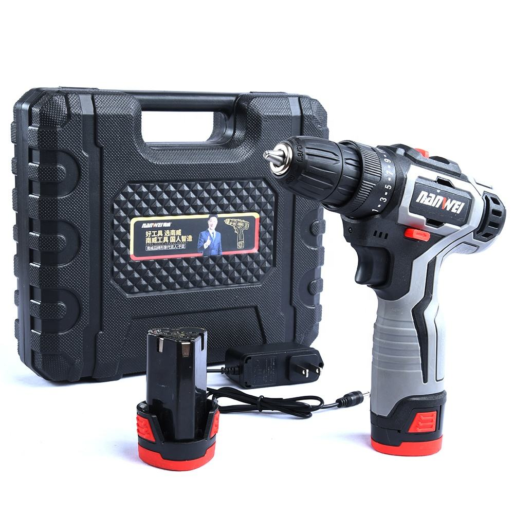 12v 2019 new product mini drill electric tools on sale