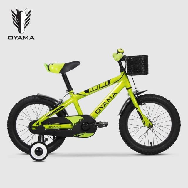New arrival China Good quality New Model Fashion Frame Aluminium Kids Mtb Bike Oyama cycles for children