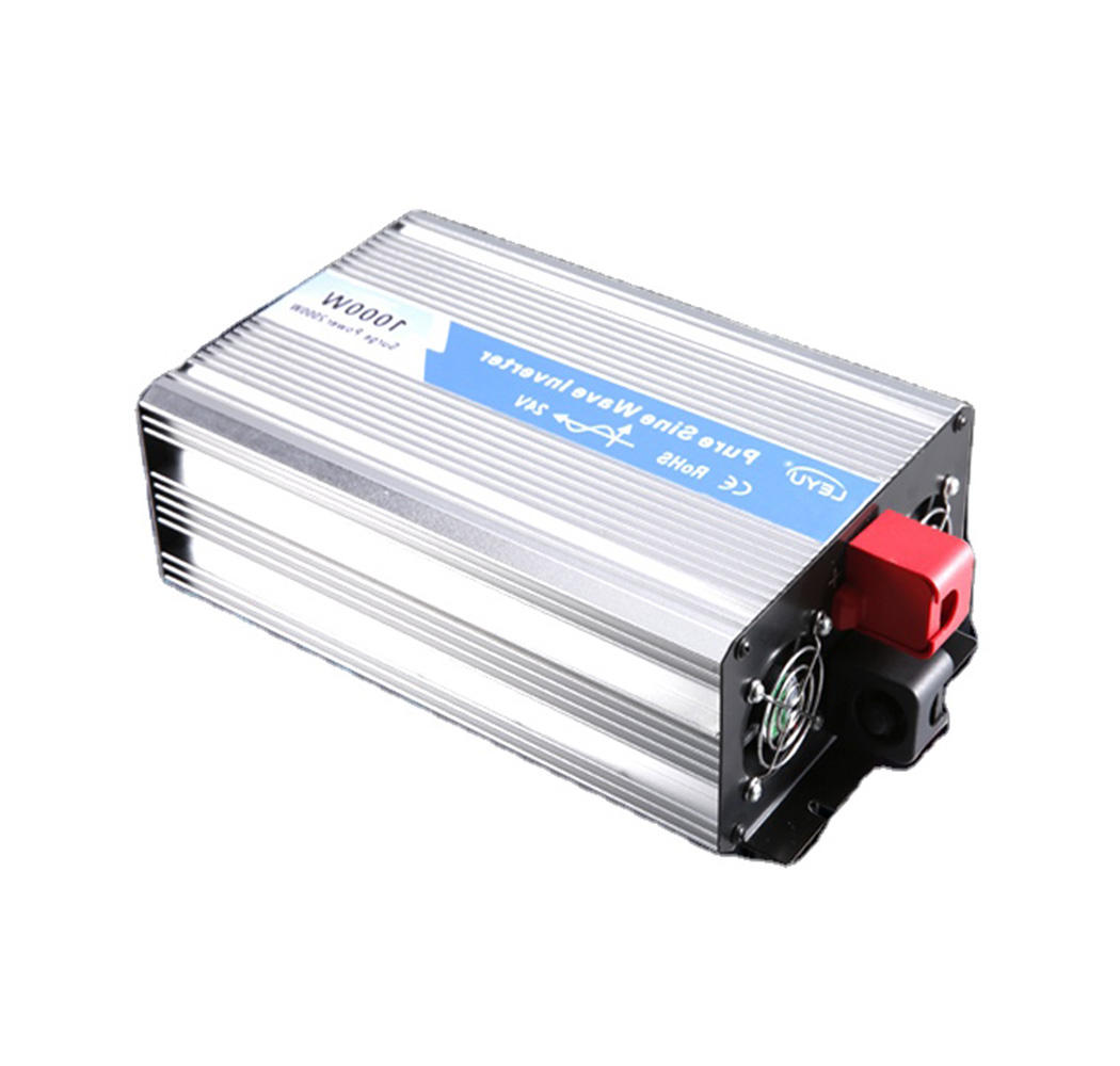 DC to AC Inverter 1kw 2kw 12V 24V 48V 12v to 220v 10000w power inverter pure sine wave