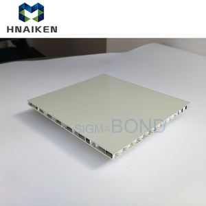 AA3003 5005 50mm 5cm aluminium honeycomb panel für boot