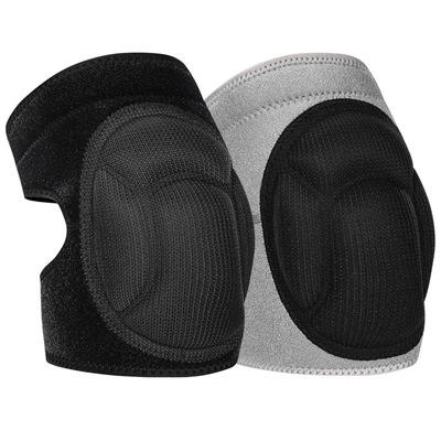 Anti-collision sponge knee pads volleyball football dance roller skating sports protective gear kneeling anti-fall crawling