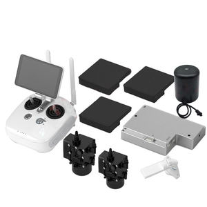 DJI Agricultural Plant Protection Kit 2.0 PRO liquid sensor obstacle avoidance Radar double pump N3 A3-AG