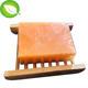 Best skin whitening carrot collagen soap 100% natural vitamin A black skin carrot soap