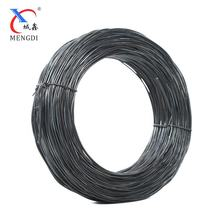 Low Price Of Black Annealed Wire For Ethiopia Market