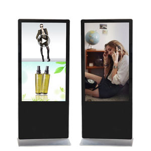 Led Reclame Screen Led Advertentie Display