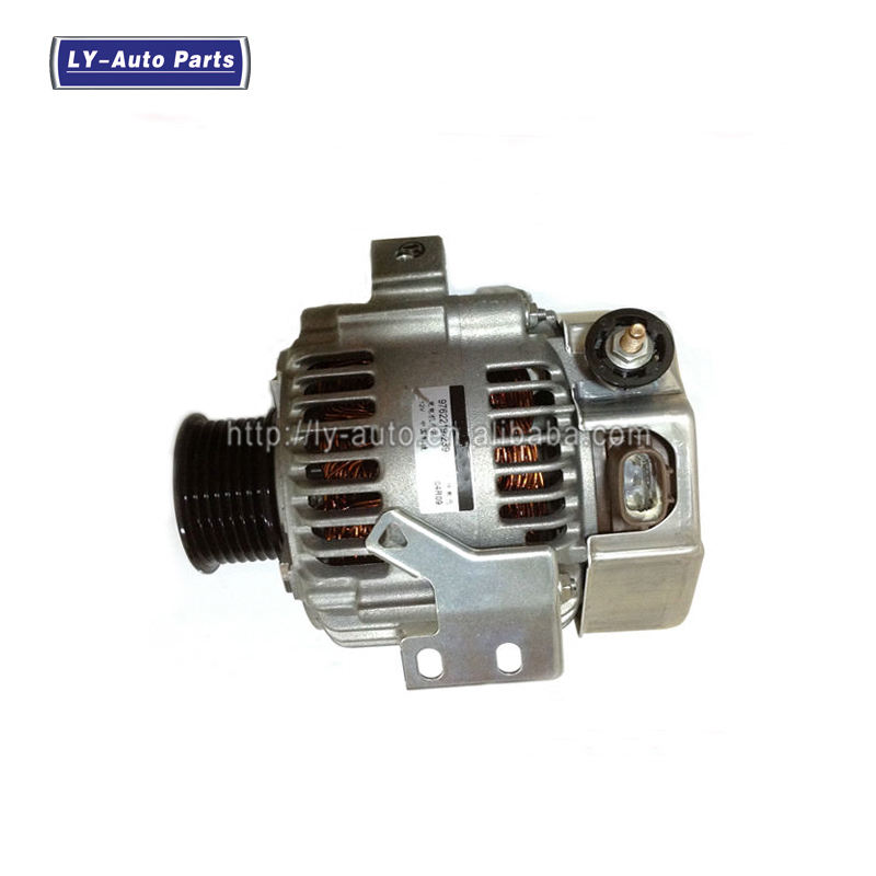Nuovo OEM 27060-28180 2706028180 Auto <span class=keywords><strong>Motore</strong></span> Generatore <span class=keywords><strong>Alternatore</strong></span> Per Toyota Camry 2001-2006