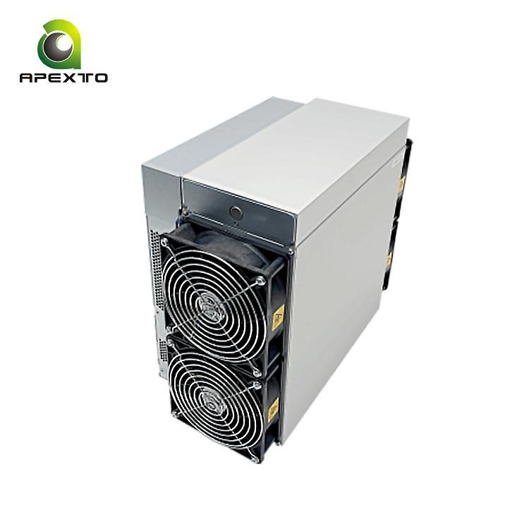 First batch Bitmain S19 Antminer S19 pro with highest hashrate 110Th/s Bitcoin Asic miner with PSU
