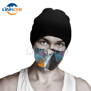 wholesale best quality custom fabric face masks