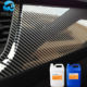 Carbon fiber non-flammable Liquid Resin for Carbon Fiber laminating / surfboard