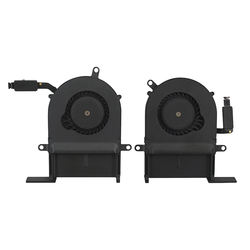 High Quality Laptop CPU Fan A1425 for Apple MacBook 13'' year late 2012 & early 2013 Cooling Fan
