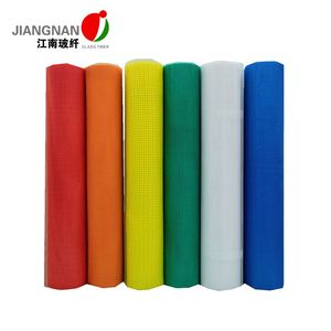 Adhesive fiberglass mesh tape each colour fiber glass mesh fiberglass grid cloth