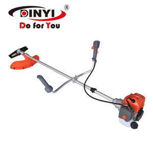 2,2 hp big power 2 hub benzin professionelle pinsel cutter 143R-II