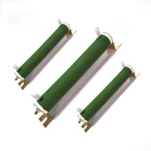 High Power Heat Resistant 2000w Adjustable Wirewound Resistor